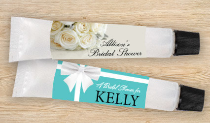 SHOP CUSTOM BRIDAL SHOWER HAND SANITIZER