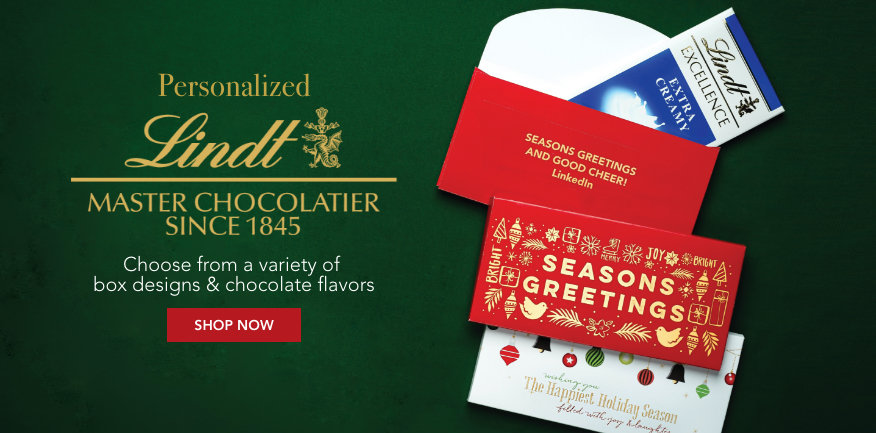 Lindt in a Gift Box