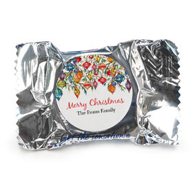 Personalized Christmas Ornaments York Peppermint Patties