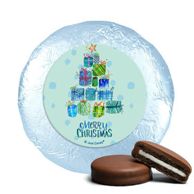Personalized Christmas Presents Chocolate Covered Oreos