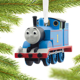 Thomas the Tank Engine Christmas Ornament