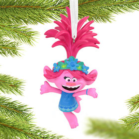 Poppy World Tour Christmas Ornament