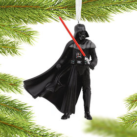 Star Wars Darth Vader Christmas Ornament