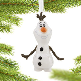 Olaf Frozen Christmas Ornament