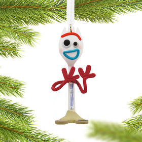 Toy Story Forky Christmas Ornament