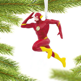 Flash Christmas Ornament