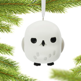Harry Potter Hedwig Christmas Ornament