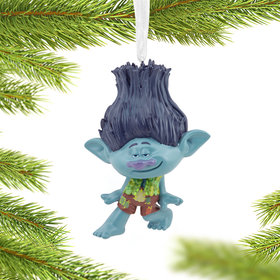 Trolls Branch World Tour Christmas Ornament
