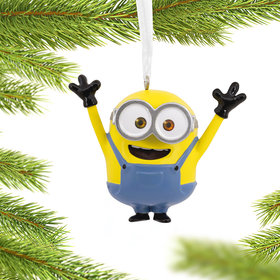Minions Bob Despicable Me Christmas Ornament