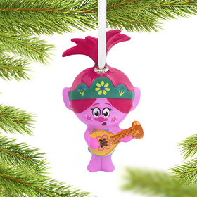 Trolls Poppy Christmas Ornament