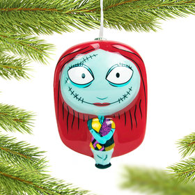 Nightmare Before Christmas Sally Christmas Ornament