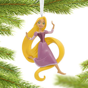 Rapunzel Tangled the Series Christmas Ornament