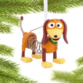 Toy Story Slinky Christmas Ornament