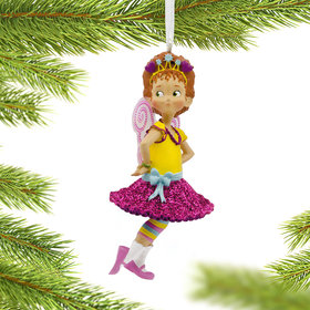 Fancy Nancy Christmas Ornament