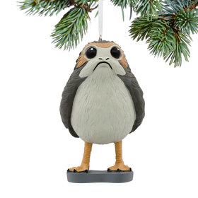 Star Wars Porg Christmas Ornament
