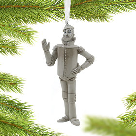 The Wizard of Oz Tin Man Christmas Ornament