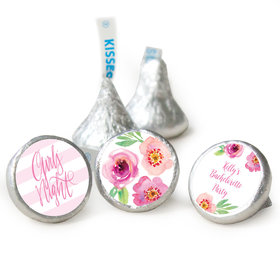 Wedding Bonnie Marcus Collection Hershey's Kisses Assembled Kisses (50 Pack)