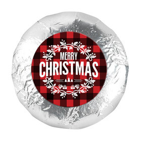 "Christmas 1.25"" Stickers (48 Stickers)"