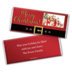 Personalized Christmas Standard Wrappers