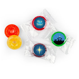 Christmas O Holy Night Life Savers 5 Flavor Hard Candy