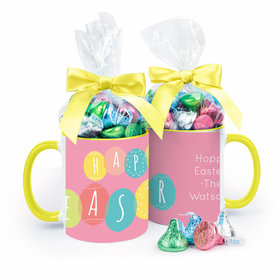 Personalized Fun Easter Egg Party 11oz Mug
