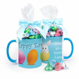 Personalized Easter Hatched an Egg 11oz Mug