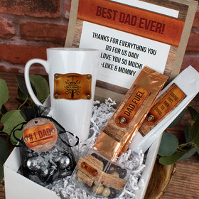 Mr. Fix It Father's Day Gift Box