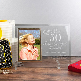 Personalized Picture Frame More Beautiful Than Ever