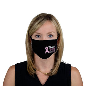 Breast Cancer Survivor Face mask