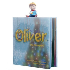 Oliver The Ornament Book Set